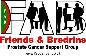 FAB prostate cancer support group