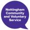Nottingham Community and Voluntary Service