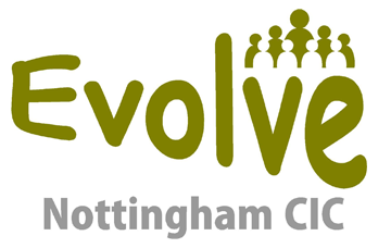 Evolve Nottingham CIC