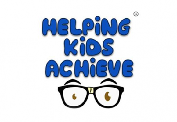Helping Kids Achieve