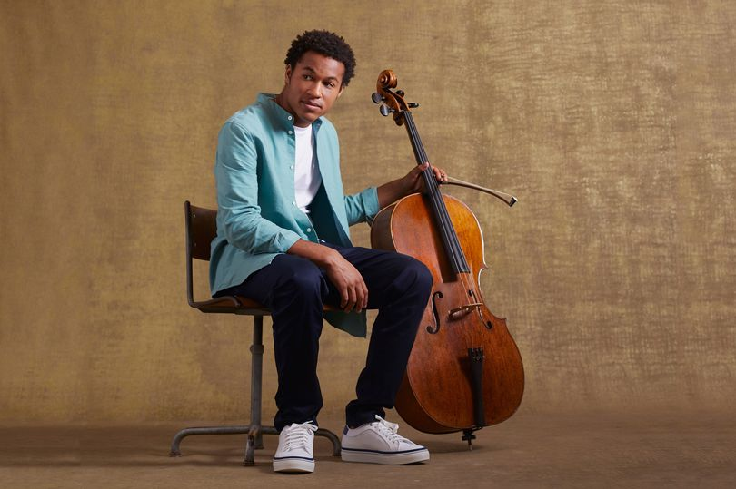 Nottingham's Sheku Kanneh-Mason wins top classical album of 2020 in UK's Official Chart