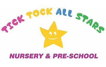 Tick Tock All Stars Nursery & Pre School